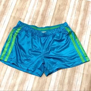 Adidas Athletic Shorts Sz L
